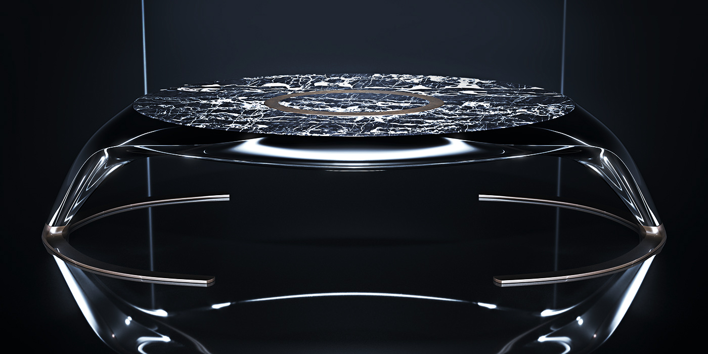 luxury table concept for high-end interiors 1