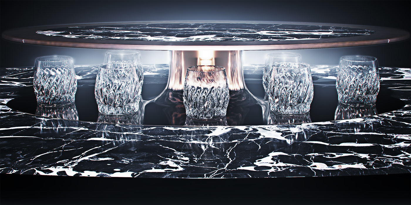luxury table concept for high-end interiors 5