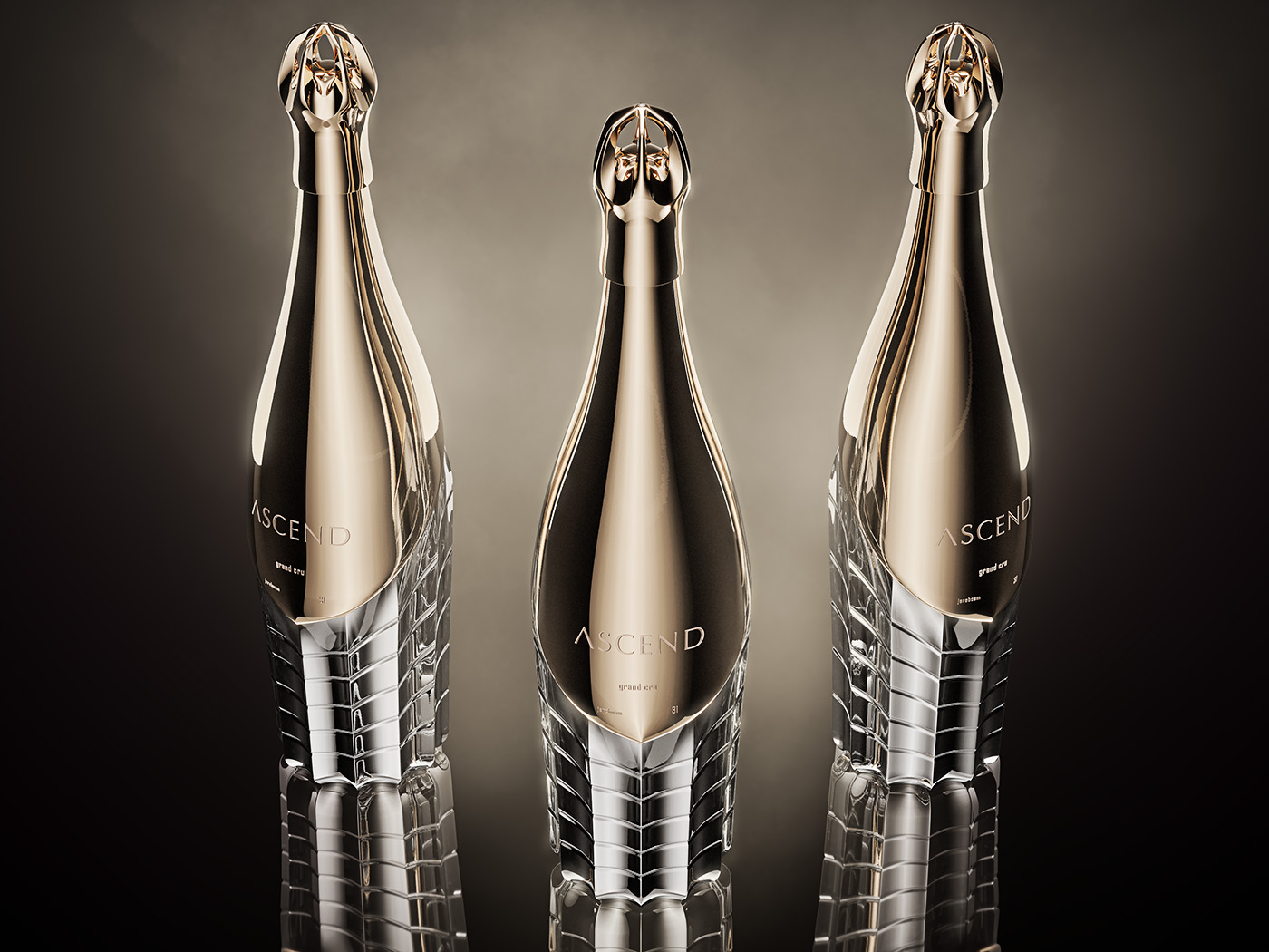 Acend luxury champagne bottle packaging 2.jpg