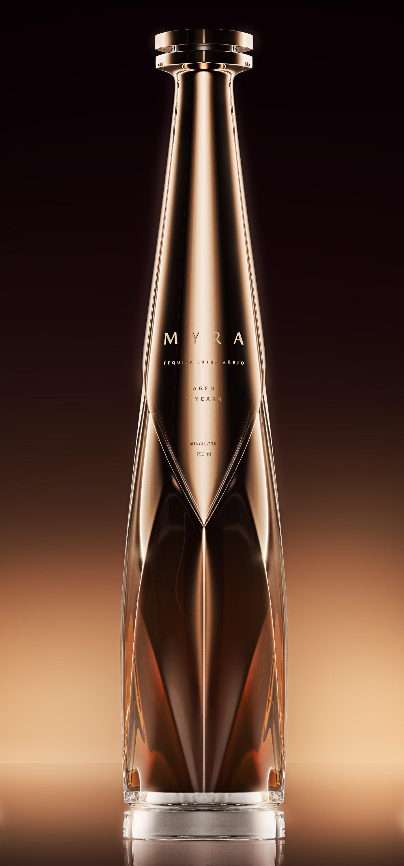 Luxury Tequila bottle Myra 2.jpg