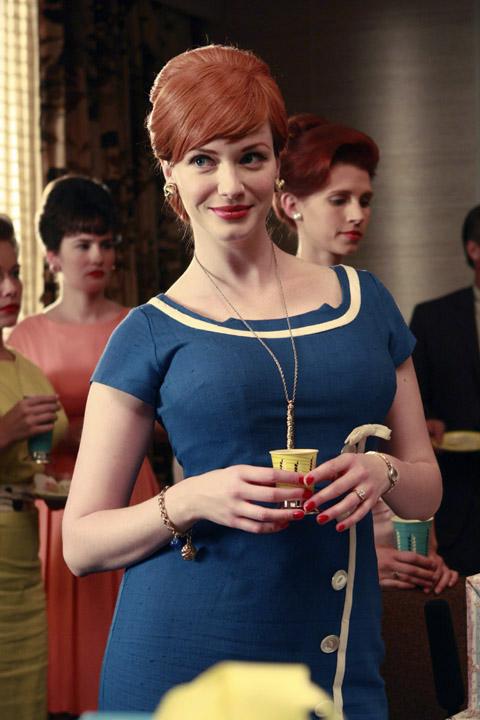 [Photo Credit: Michael Yarish/AMC - Stills: tomandlorenzo.com]