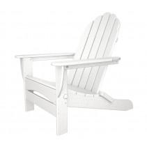 Adirondack Chair Curveback