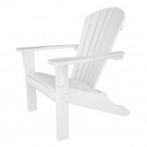 Seashell Adirondack Chair