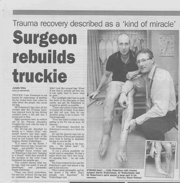 Dr Martin Courier Mail 280707b.jpg