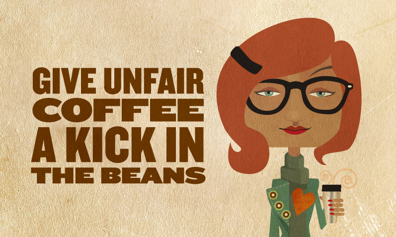 Tiki coffee %22Kick unfair coffee graphic%22.jpg