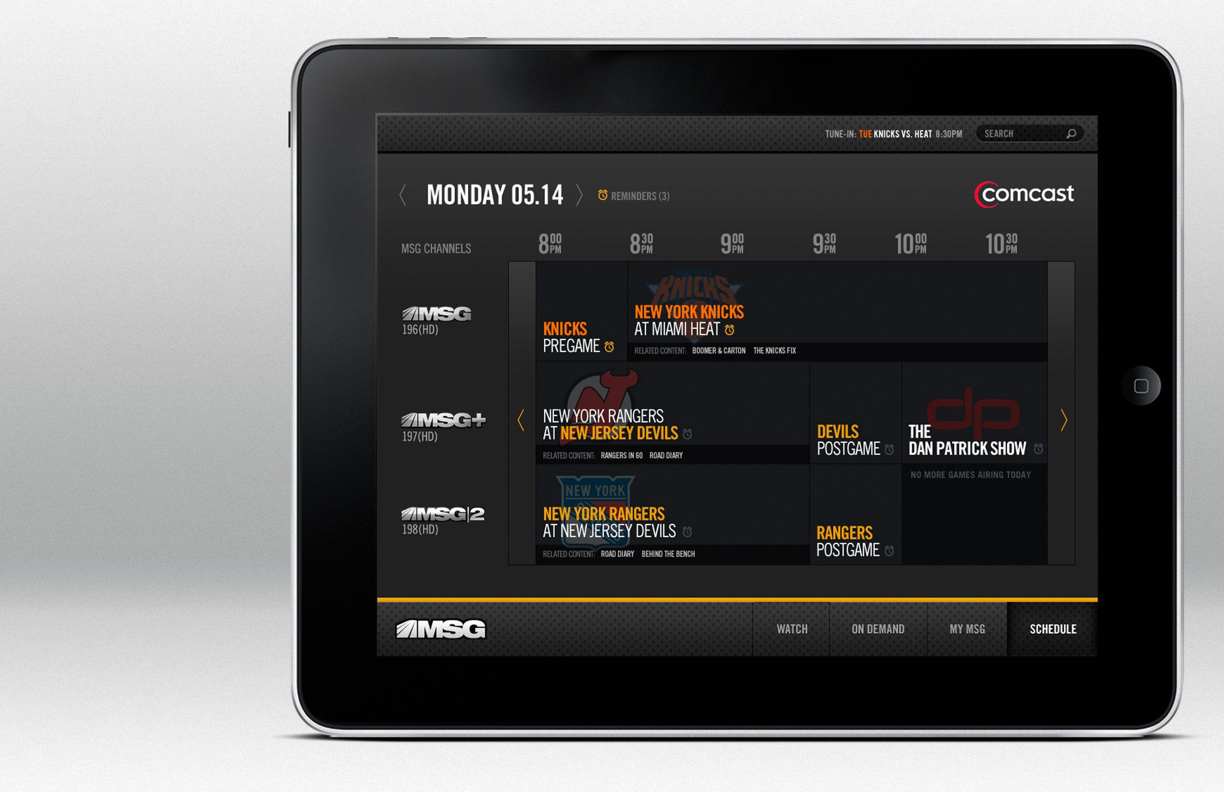 MSGGO_iPad9_schedule.jpg