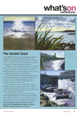Cornwall Life 2008/10