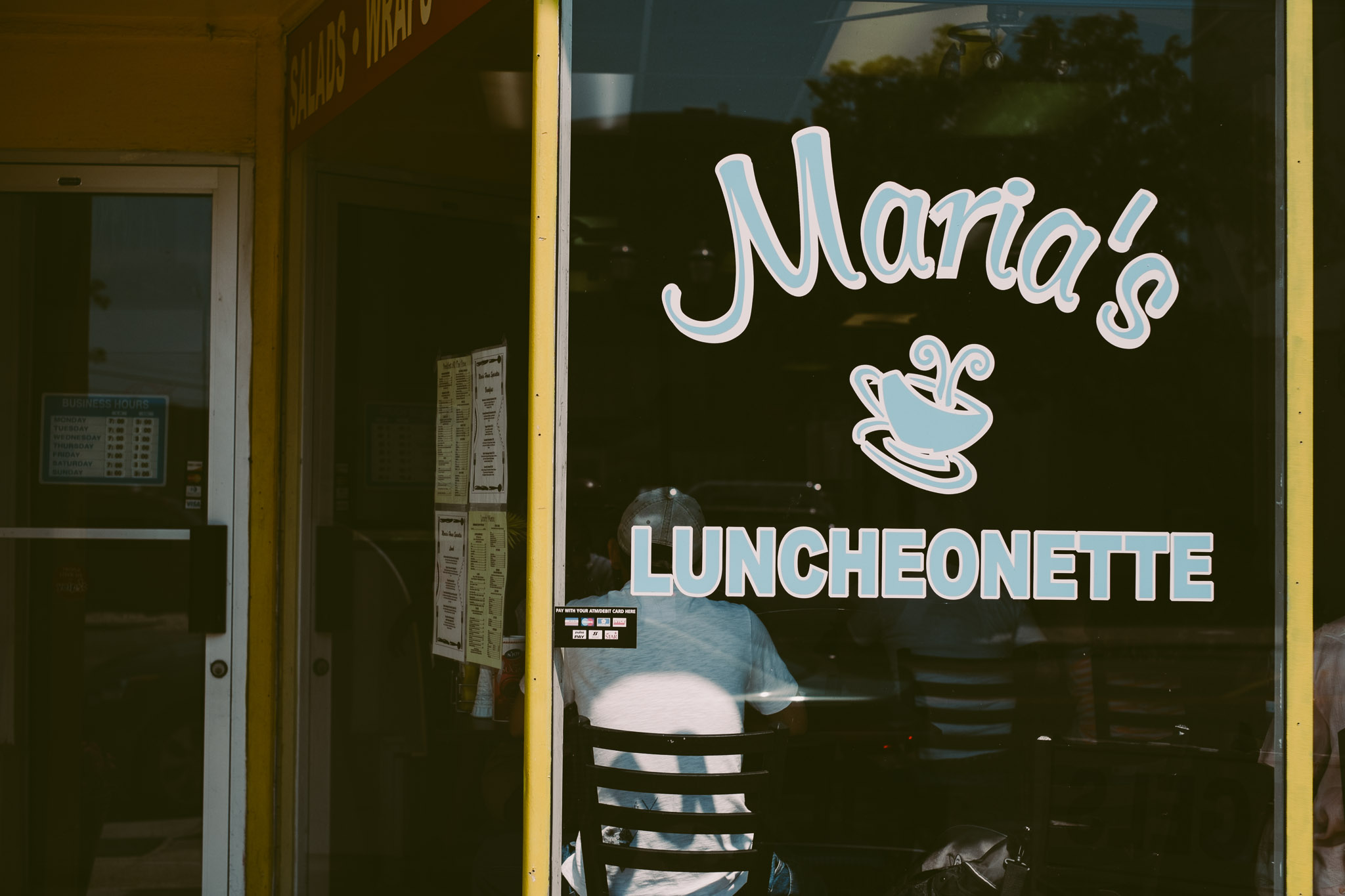 Maria's Luncheonette