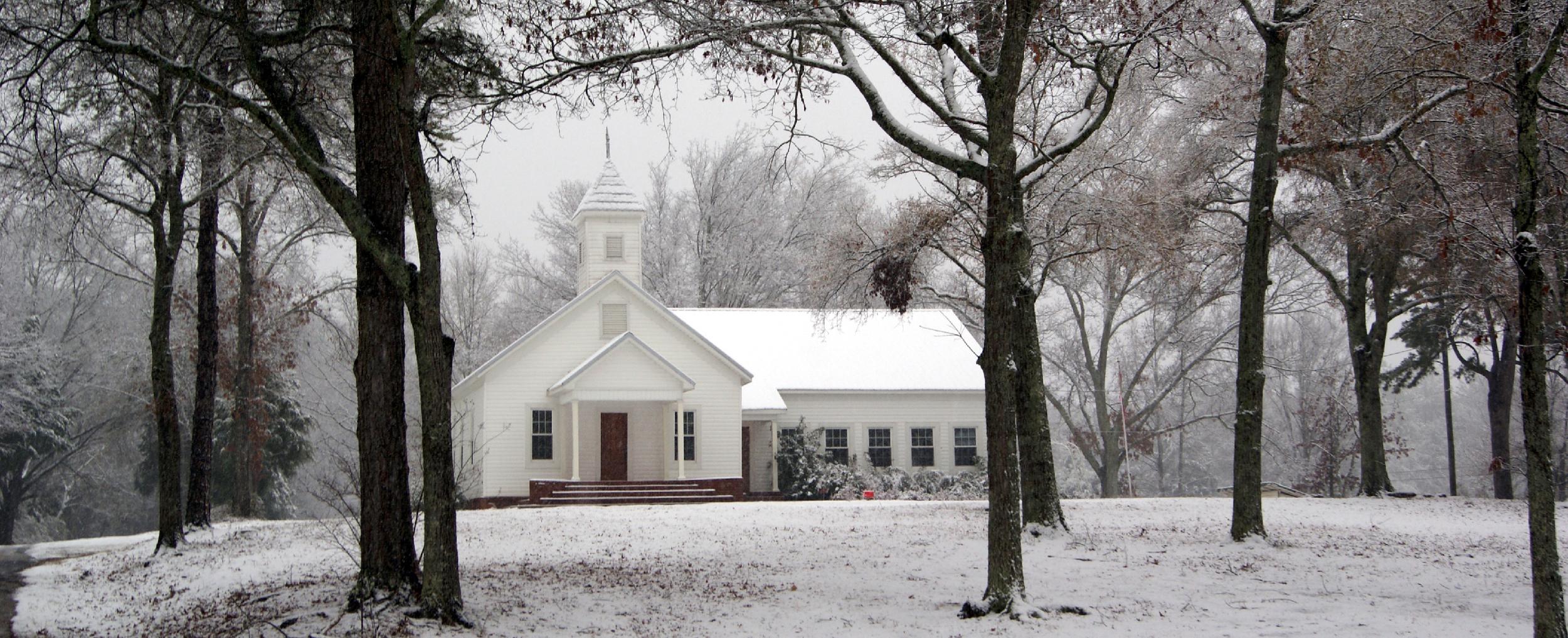 Silver Run Chapel, Munford