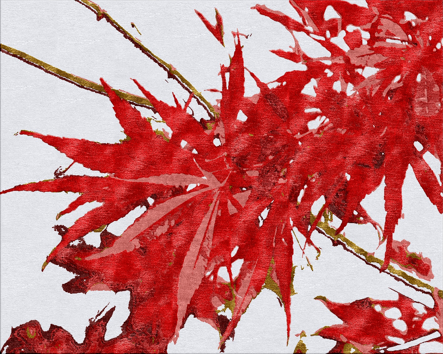 Maple Leaves CRLE160
