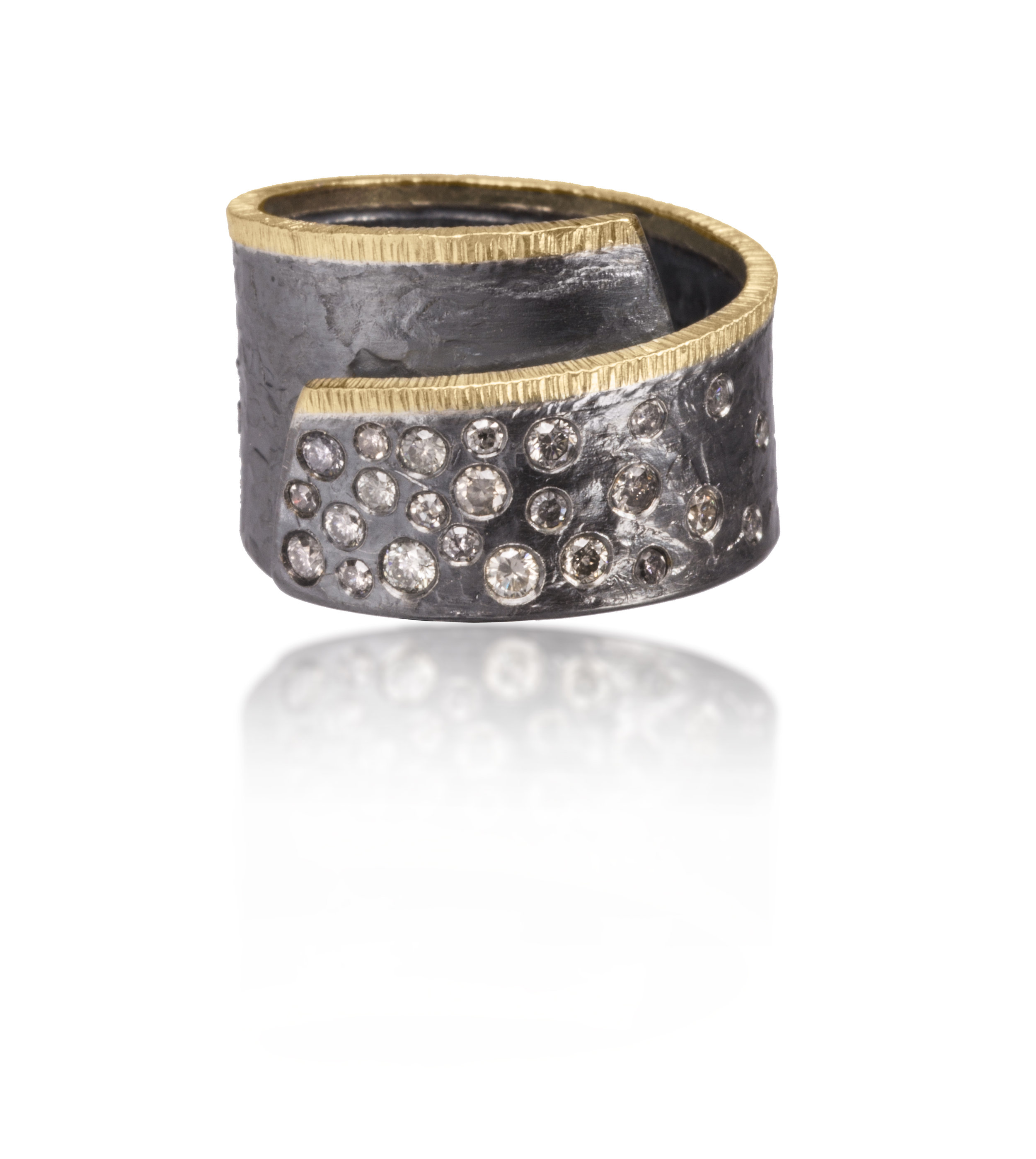 Cyclone Ring 4 - $1650