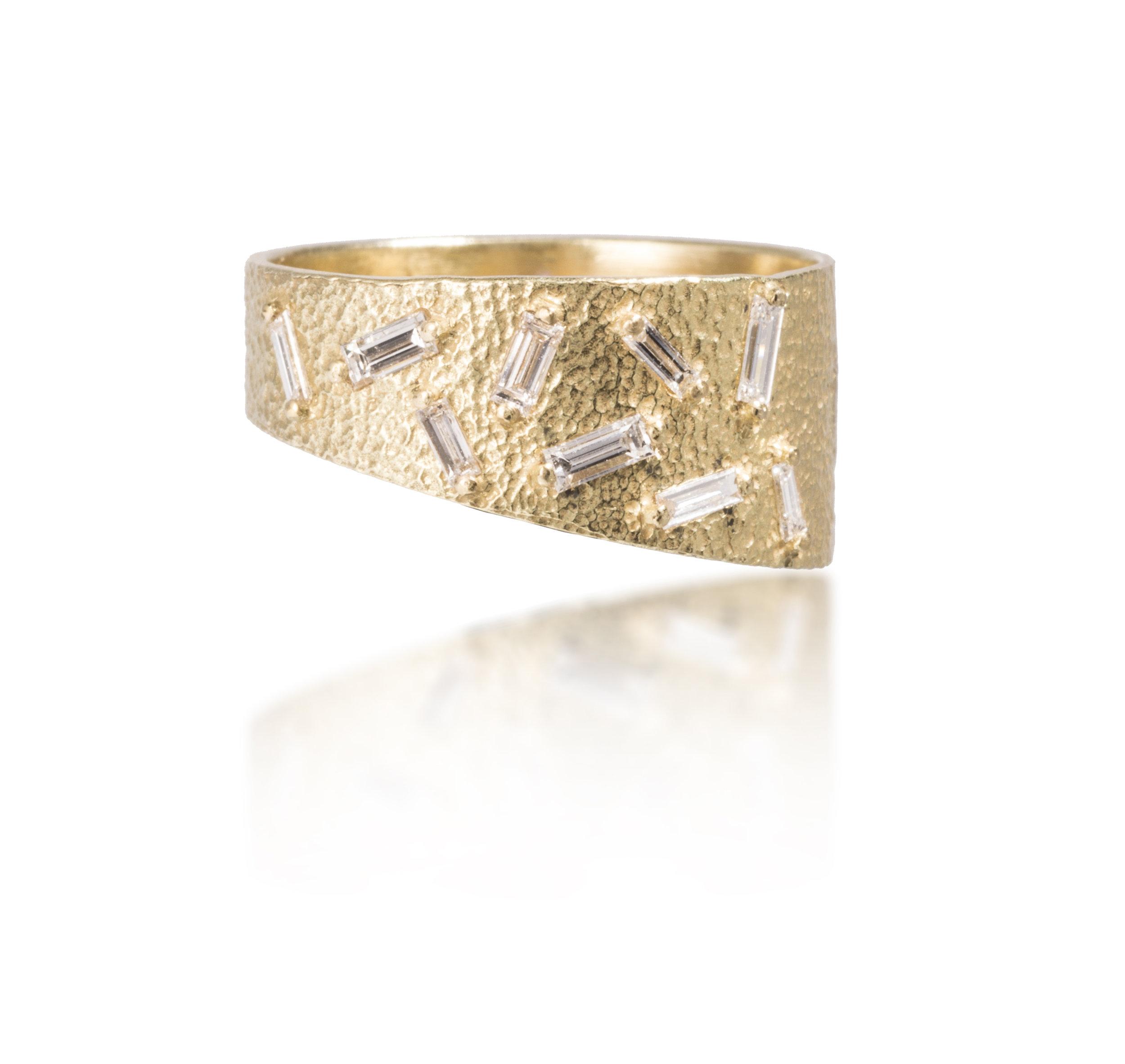 Ice Ring - $1700