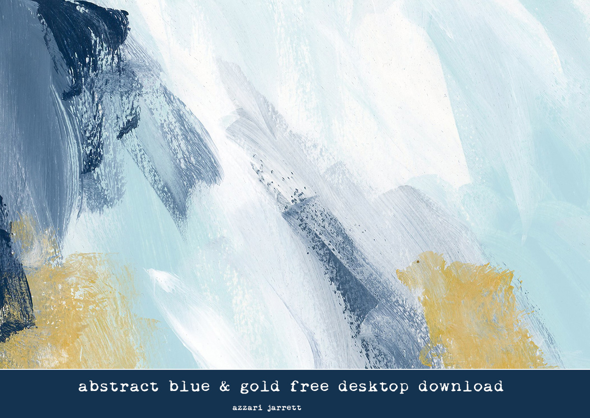 September Free Desktop Download | Azzari Jarrett