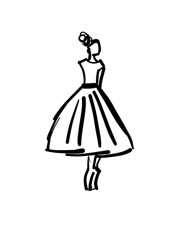 Azzari Jarrett | Ballerina