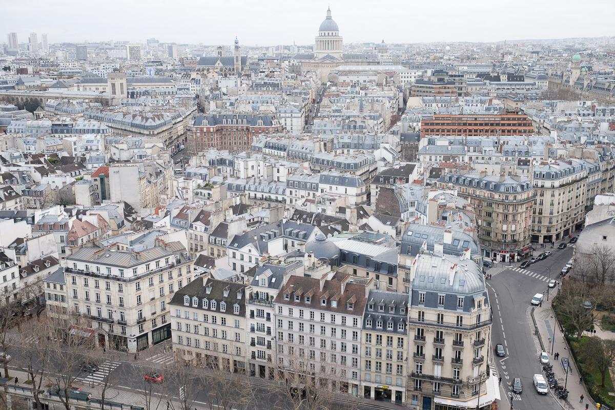 Azzari Jarrett | Paris, France