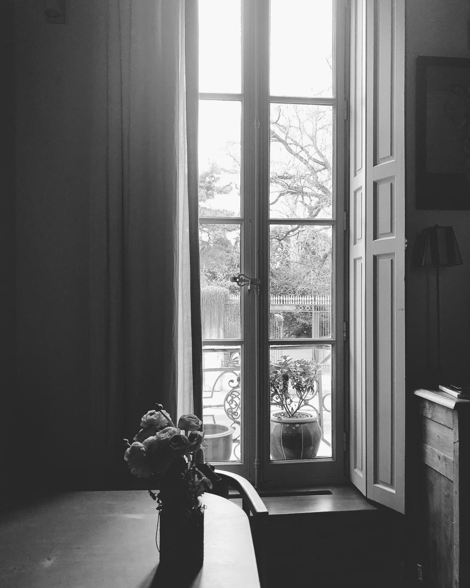 Azzari Jarrett | Paris Apartment