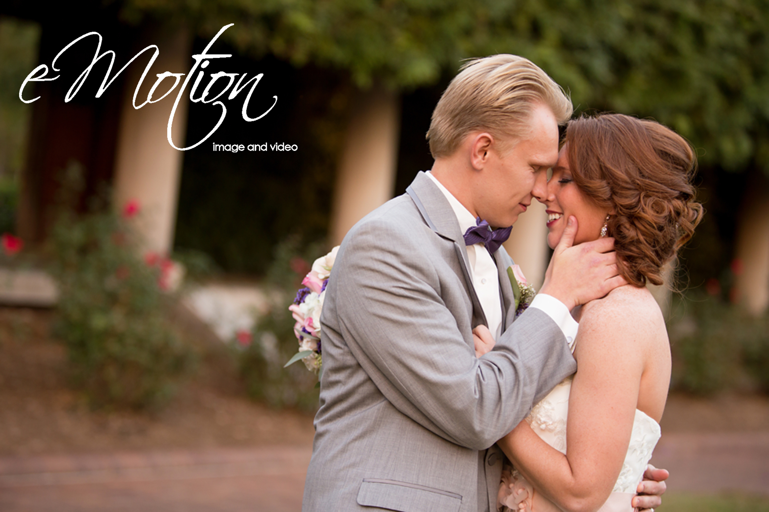Gardencourt wedding ceremony and reception by Louisville wedding photographer Megan Biddle with eMotion image and video.