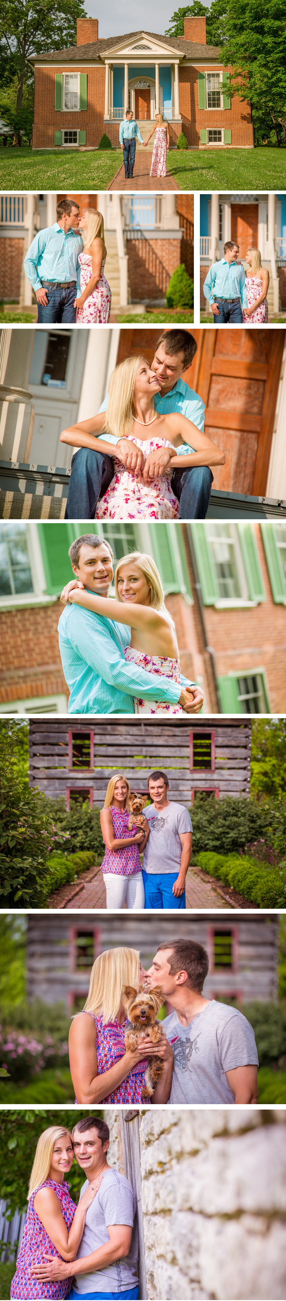 Farmington Engagement Photos eMotion image and video