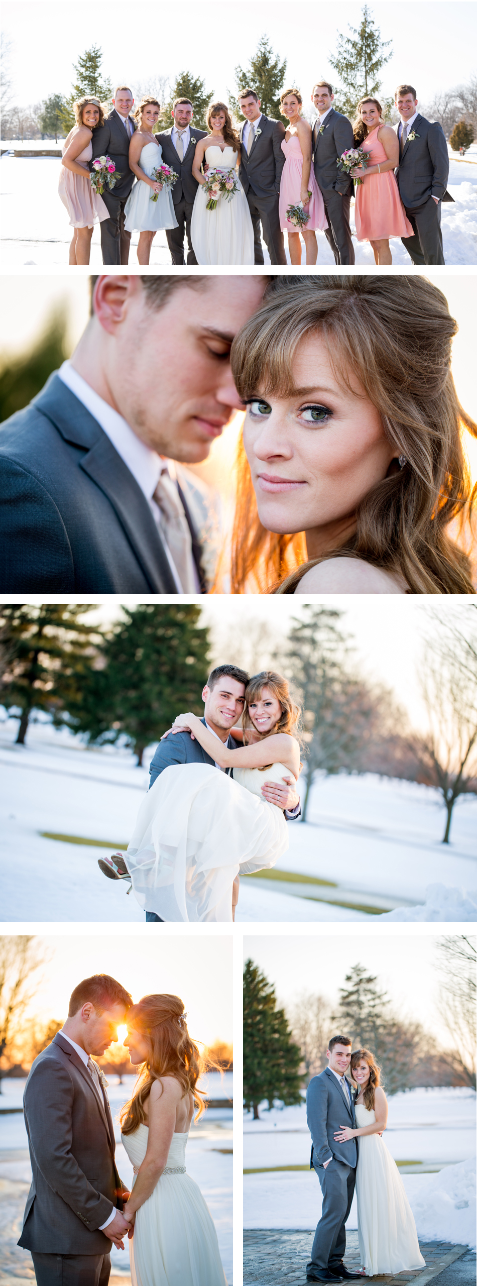Woodhaven Country Club Wedding eMotion image and video