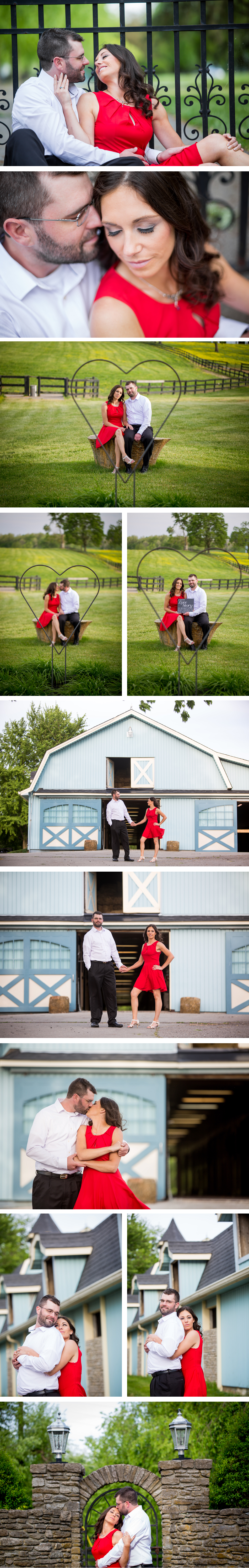 Walnut Way Farm Wedding eMotion image