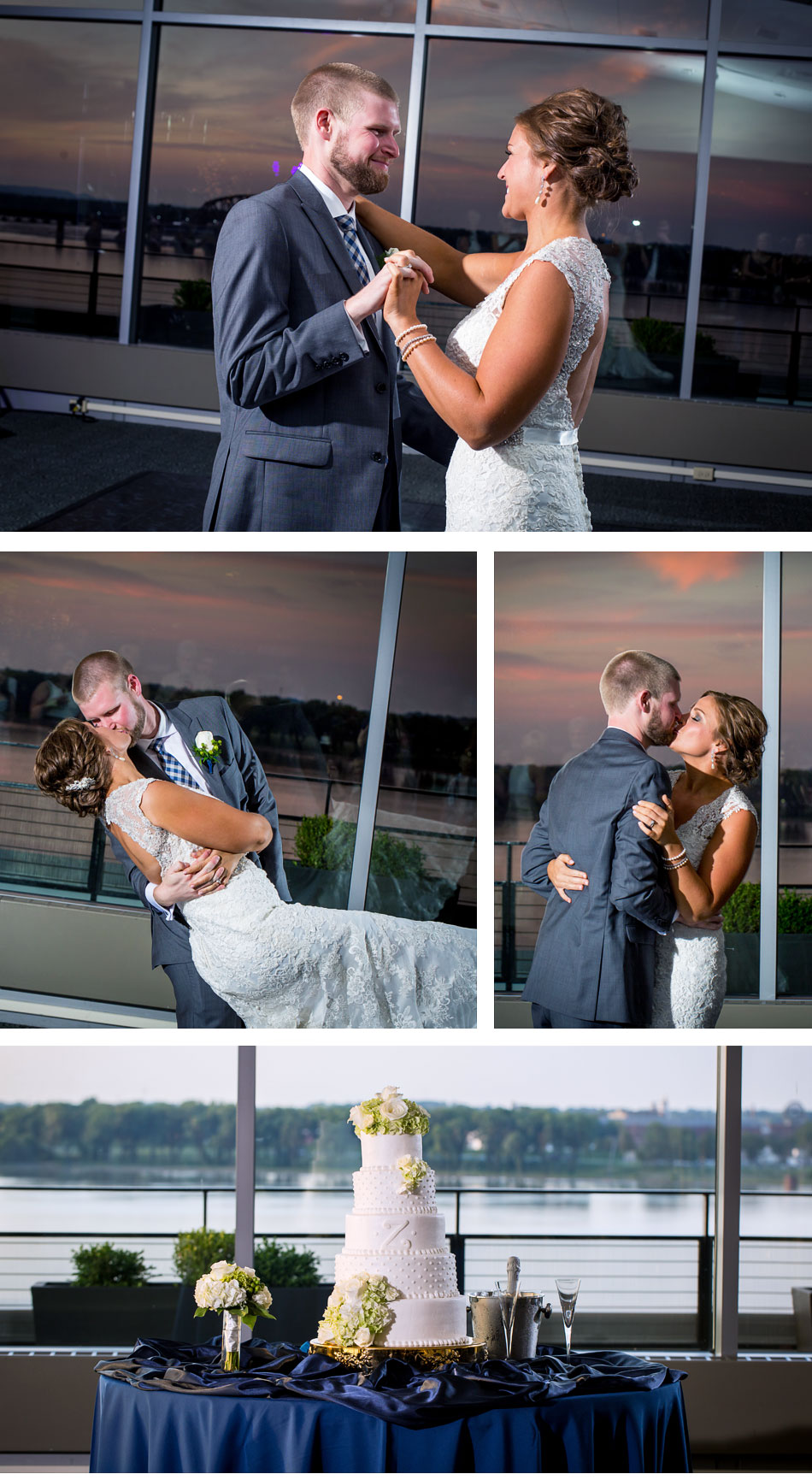First Dance Muhammad Ali Center