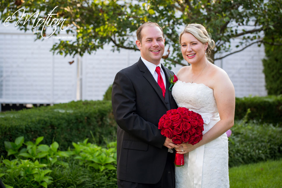 Churchill Downs Wedding Photo
