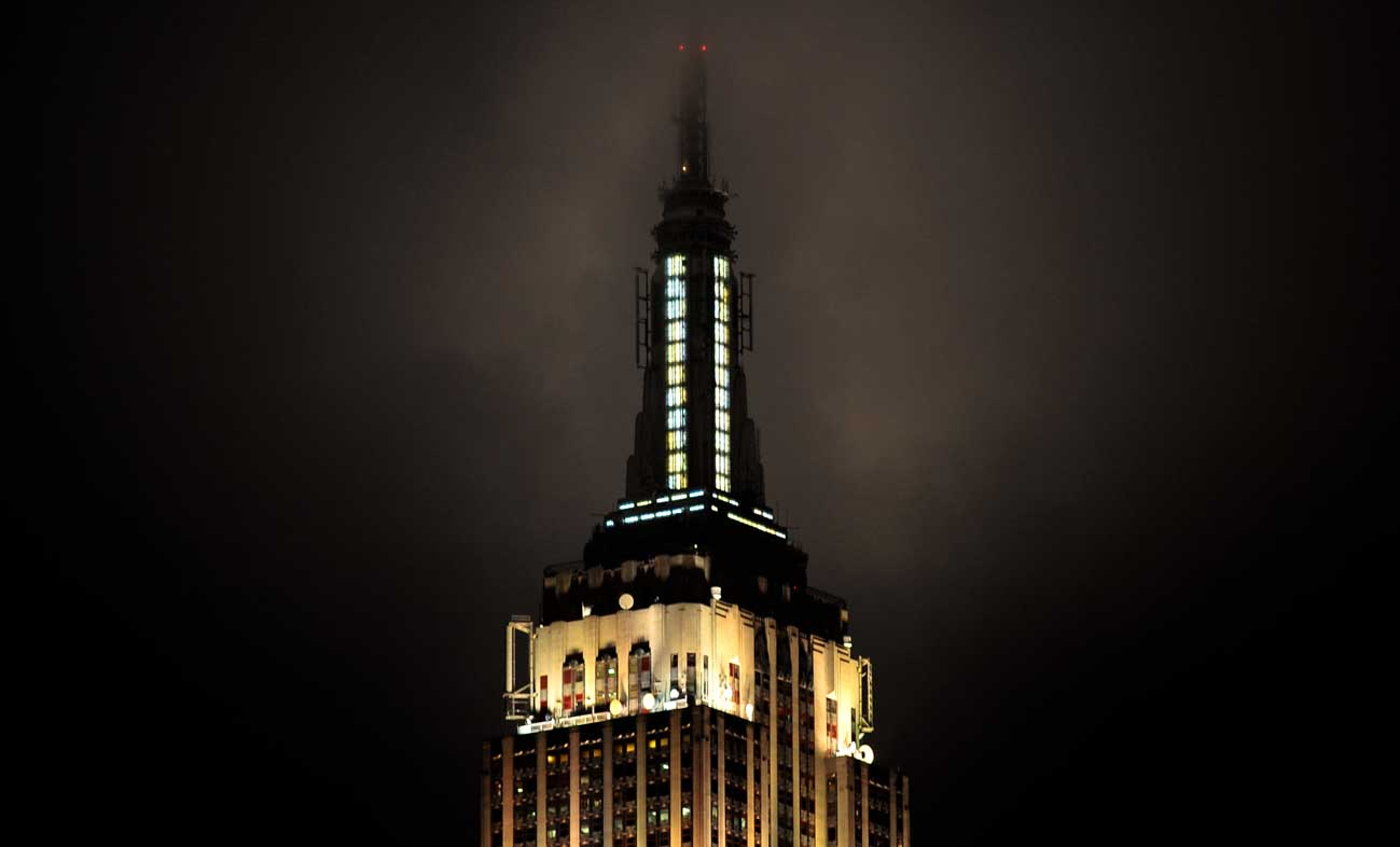 Gotham by Night