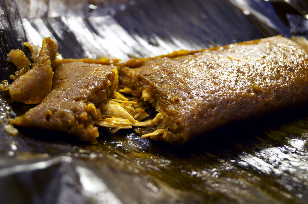How To Make Puerto Rican Pasteles Paleo Aip Option The