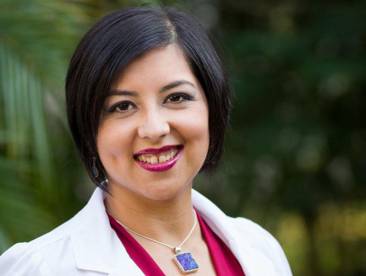 Dr. Akemi in Gainesville 2014