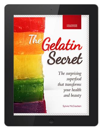 the gelatin secret black friday sale