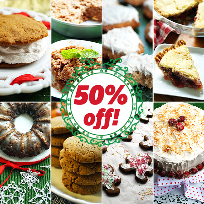 allergy free holiday table limited black friday sale