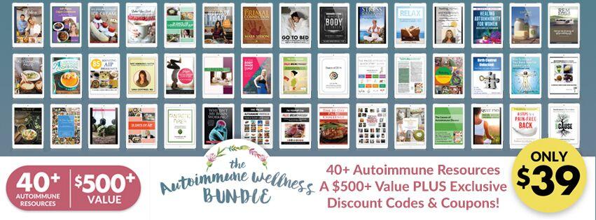 autoimmune wellness bundle rerun