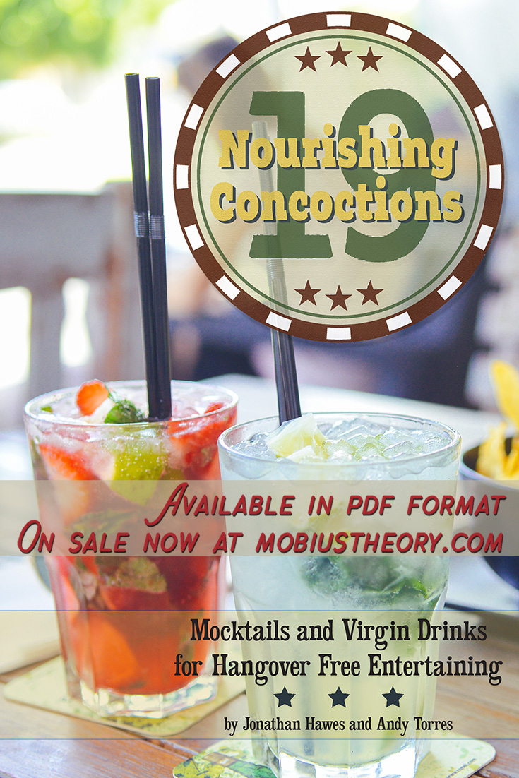 nourishing concoctions aip mocktails