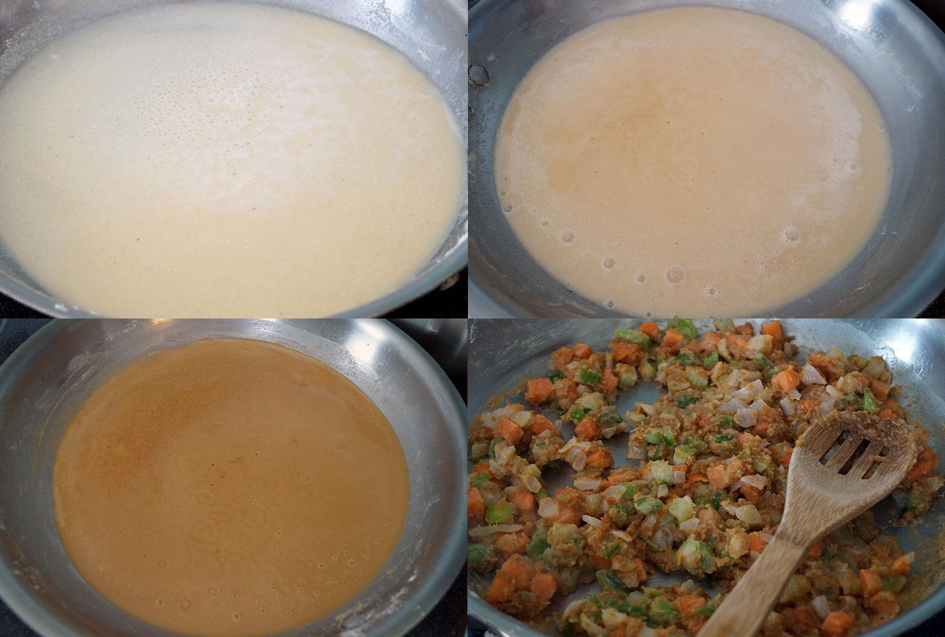 cassava flour roux paleo aip gluten-free