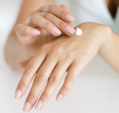 skin absorption of parabens phthalates
