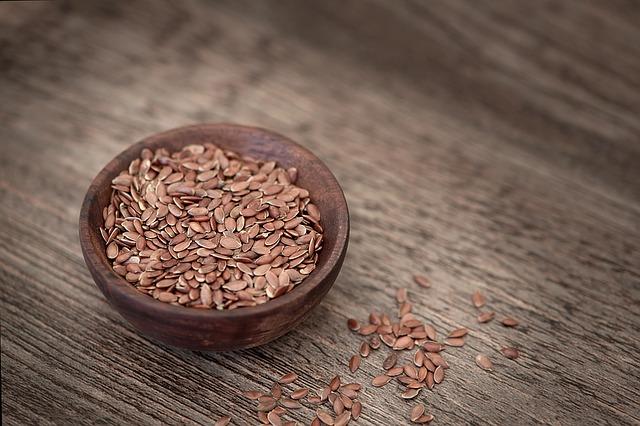 flax seeds follicular seed cycling
