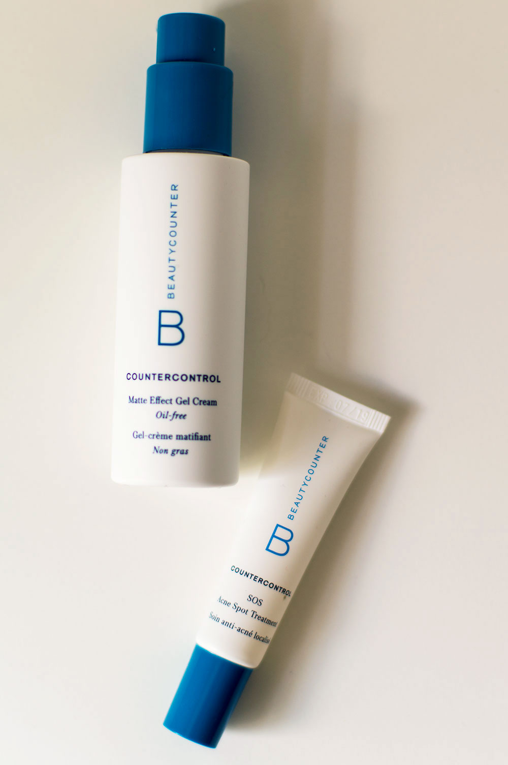 Two hero products from the line that almost EVERYONE will love!