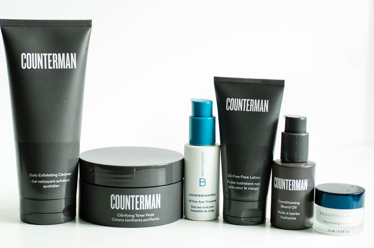 Benefits of Starting a Men's Skincare Routine, Harmful Effects of