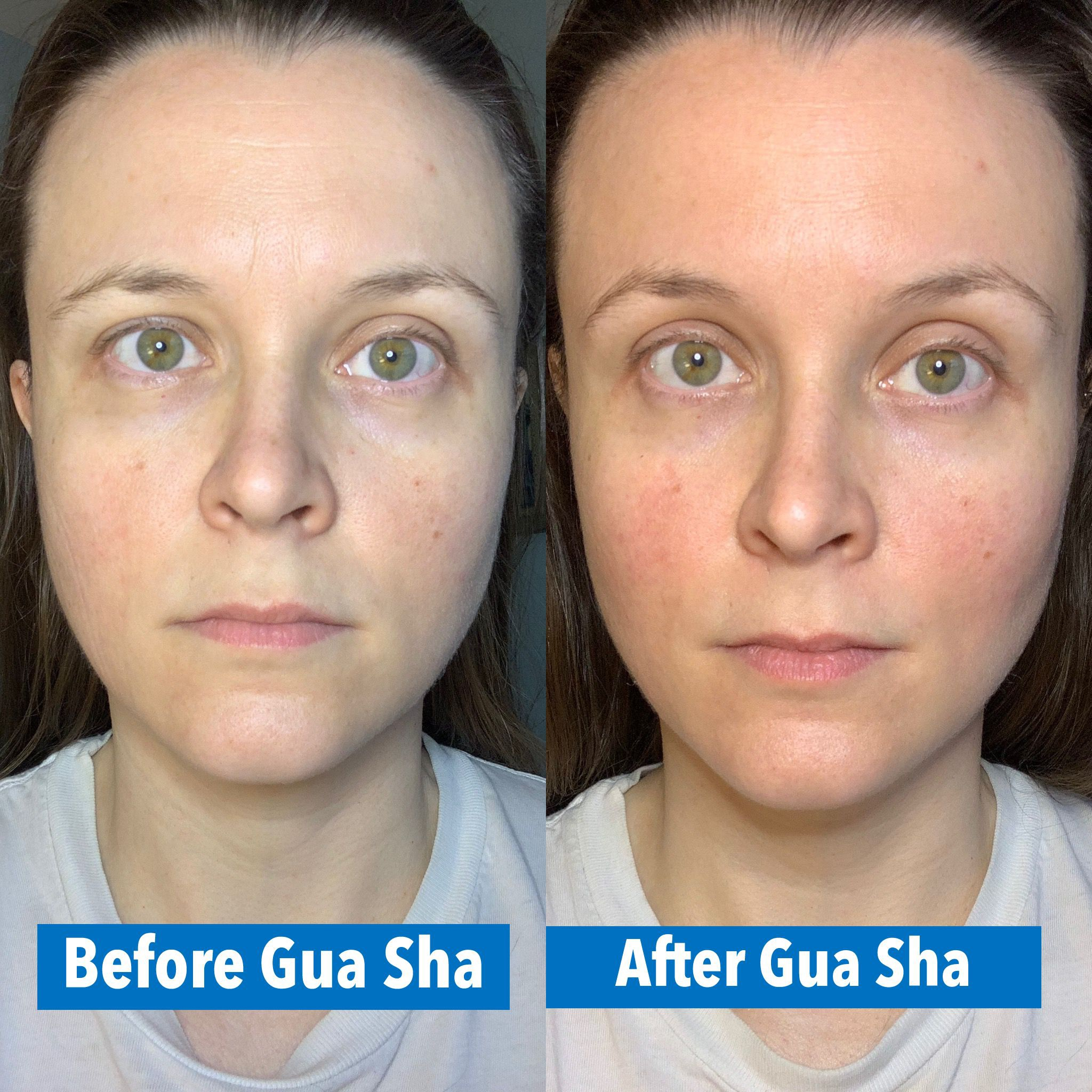 complexion boost from gua sha