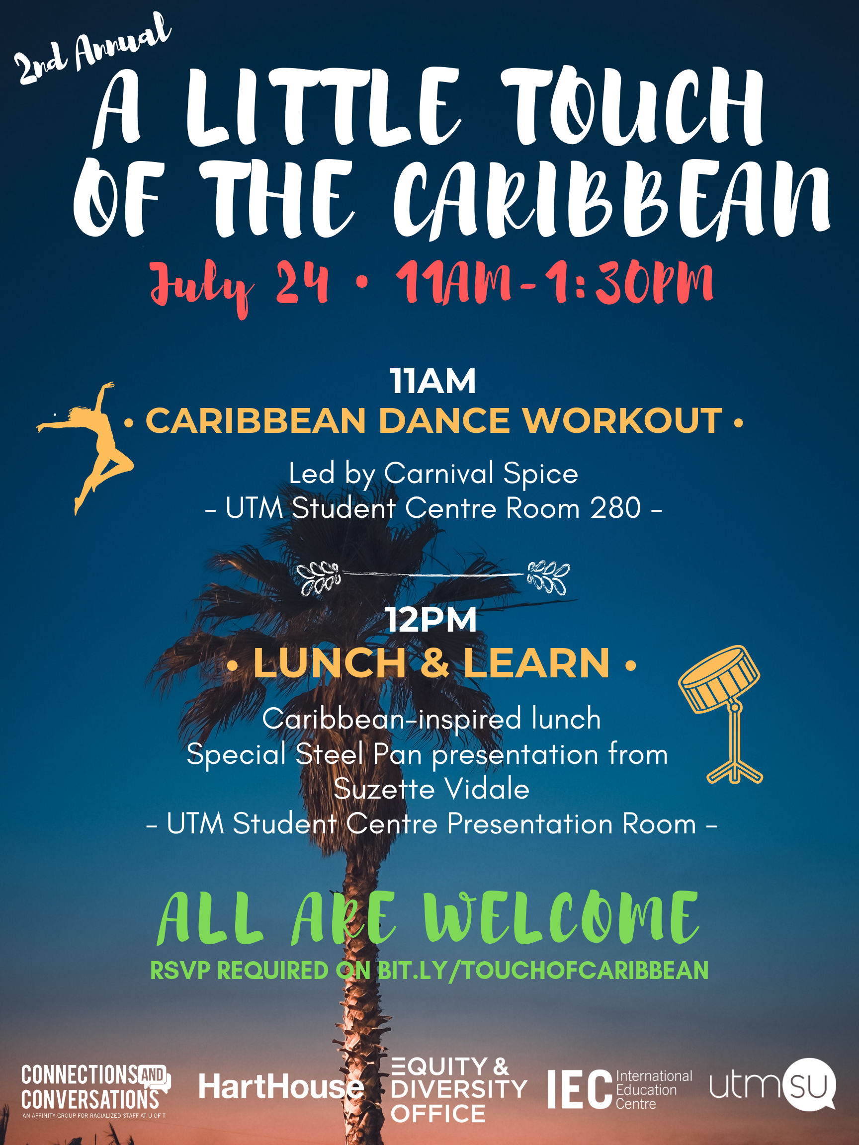A Little Touch of the Carribean - Poster .png