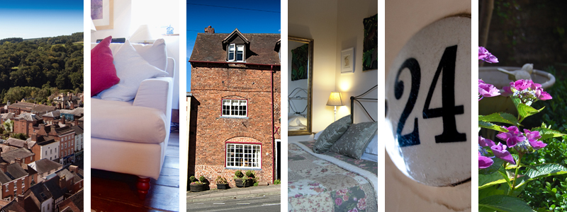 Ludlow Holiday Cottage