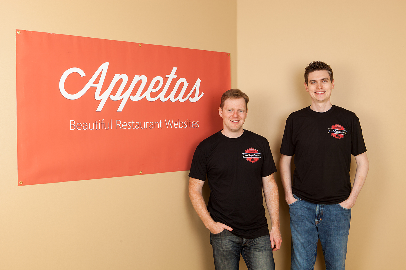 Appetas Founders