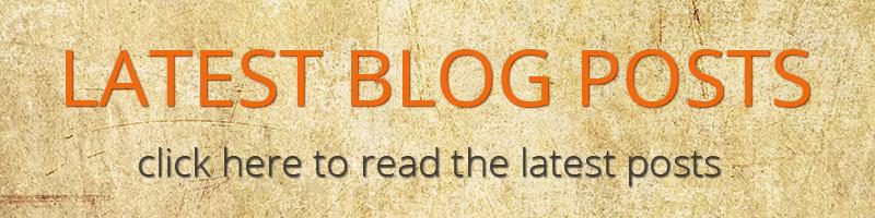 Mud Map blog latest posts