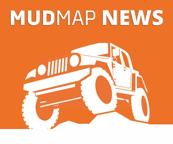 Mud Map News