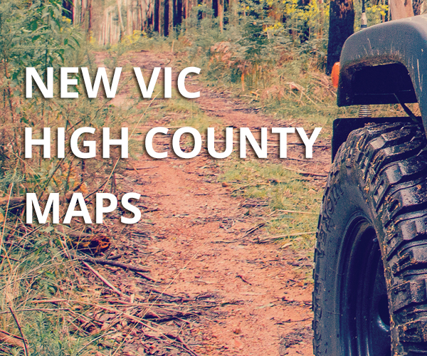 Click here to view Mud Map High Country 4WD maps. Free with any purchase of Mud Map 2 GPS APP