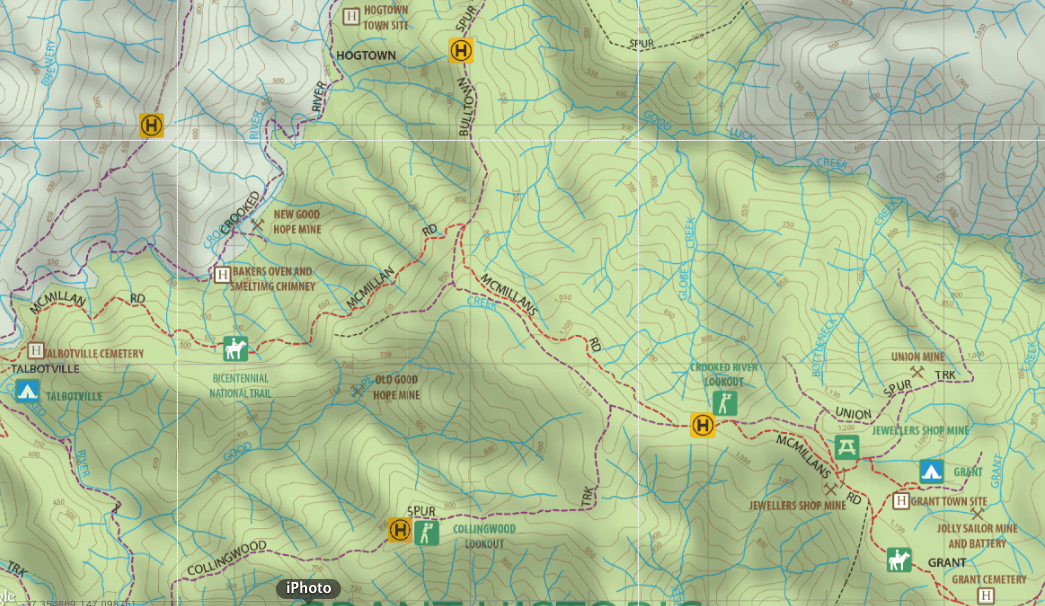 CLICK MAP: to view new Mud Map High Country 4WD maps. Use Offline with Mud Map Apps.