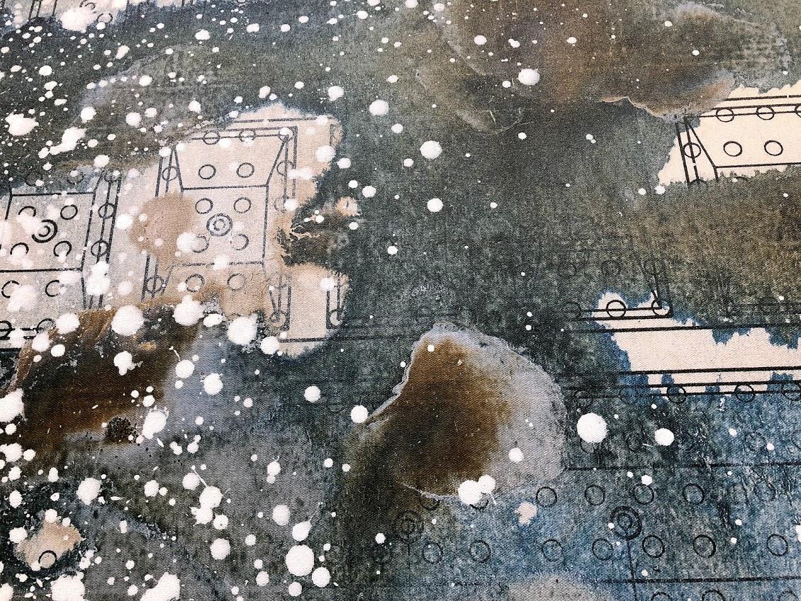Firelei Báez Sugar Mill detail of blue ink spill.jpg