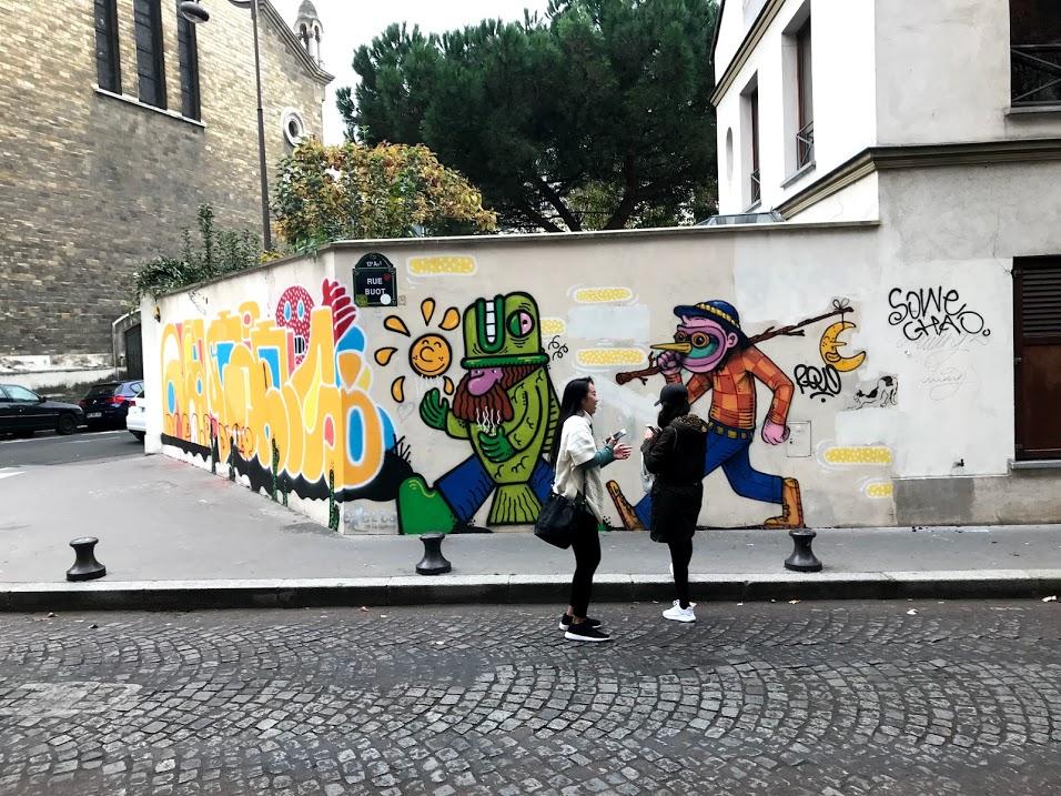 Butte aux Cailles street art scene.jpg