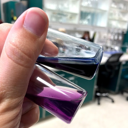 UF Ifas Butterfly Pea Tea research