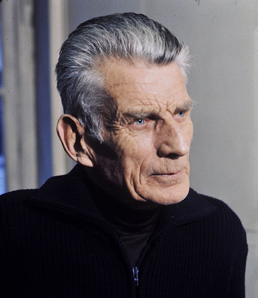 "1. ""To be an artist is to fail, as no other dare fail. Try again, fail again, fail better…"" –  Samuel Beckett"